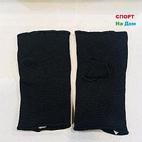 Перчатки шингарты для боевых искусств ROX Размер M (цвет черный)