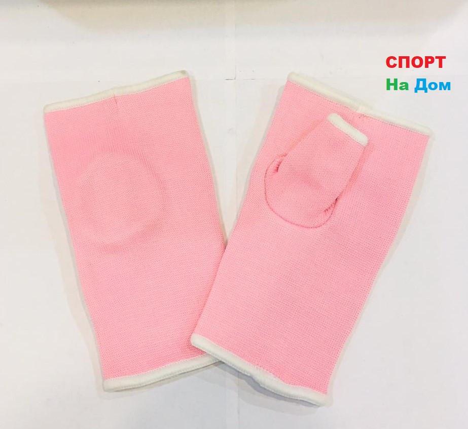 Перчатки шингарты для боевых искусств ROX Размер M (цвет розовый)