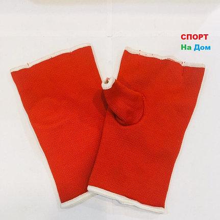 Быстрый бинт RDX (красный) L, фото 2