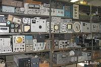 Утилизация приборов, инструментов и анализаторов и т.д.