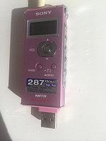 Диктофон Sony ux70 1gb