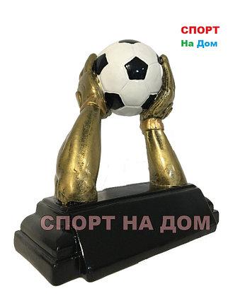 "Сувенир ""Кубок лучшему вратарю"" 3 место, фото 2"