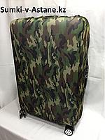 Чехол на большой дорожный чемодан.Высота 73 см,длина 48 см,ширина 28 см., фото 1