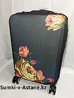 Чехол на маленький дорожный чемодан.Высота 53 см, длина 35 см, ширина 25 см