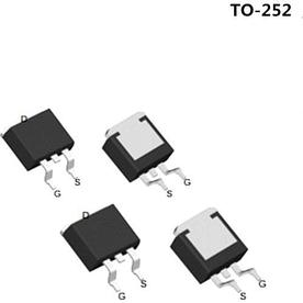 Транзистор 4N0603 IPD100N06S4-03 до-252 60V