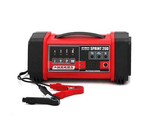 Интеллектуальное зарядное устройство SPRINT-20D