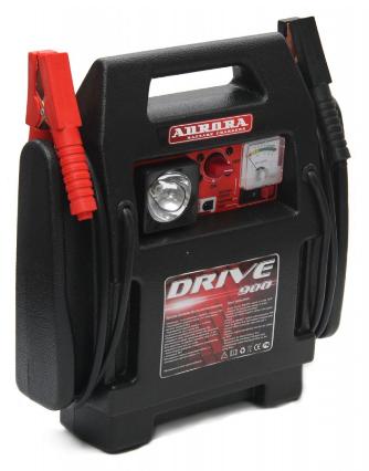 Пусковое устройство AURORA DRIVE 900