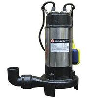 Насос центробежный погружной для загрязненных вод ГНОМ 10-10(~ 220В)