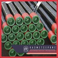 Насосно-компрессорная труба 426х10 Д Баттресс ТУ 14-158-121-2012 исп А