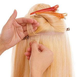 все для наращивания и плетения волос
