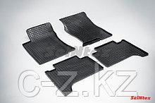 Резиновые коврики для Lexus GX460 2009-н.в.