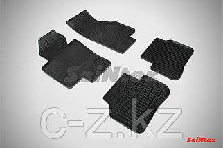 Резиновые коврики для Volkswagen Passat B6 2005-2011