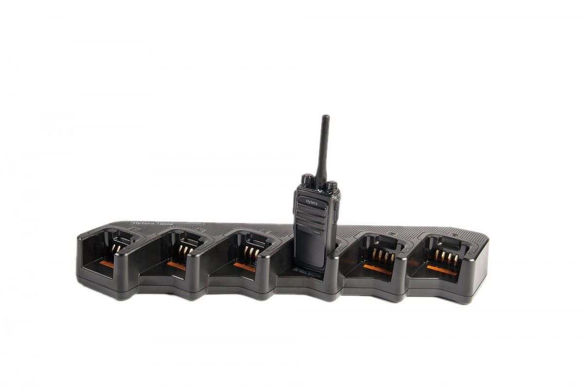 Зарядное устройство Hytera MCL-19