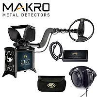 Грунтовый металлоискатель Makro CF-77 (PRO)