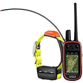 GPS навигатор для собак Garmin Alpha 100 с ошейником T5