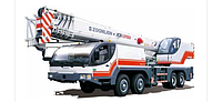 Автокран Zoomlion 50 тонн