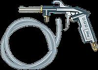 Пневмопистолет пескоструйный с шлангом FUBAG 110116