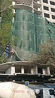 80гр./м2 6м*50м Фасадная сетка