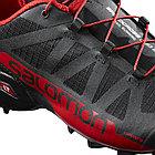 Salomon  кроссовки мужские Speedcross pro 2, фото 4