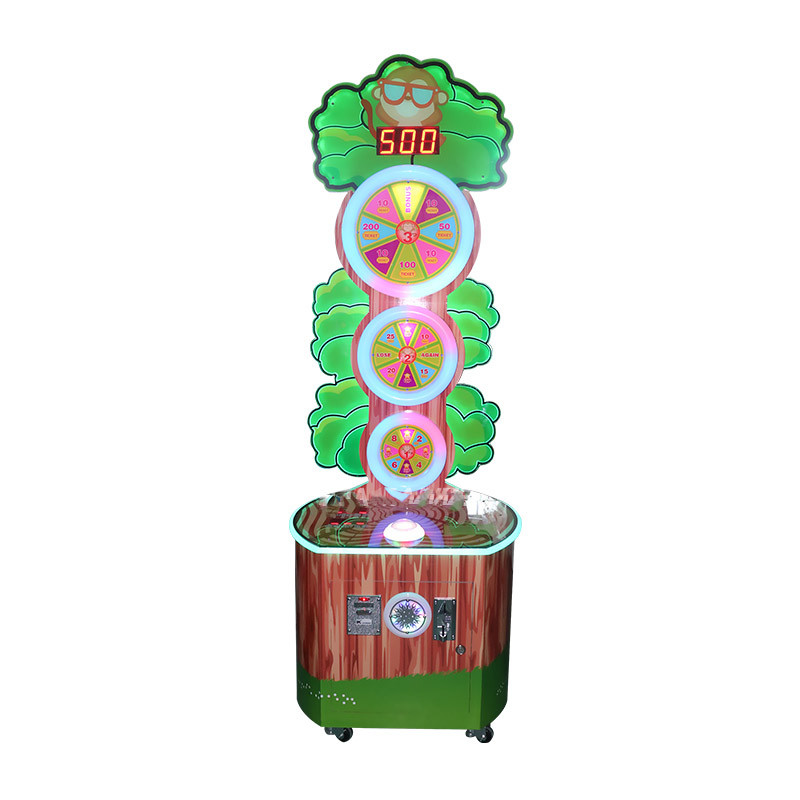 Игровой автомат - Apple tree
