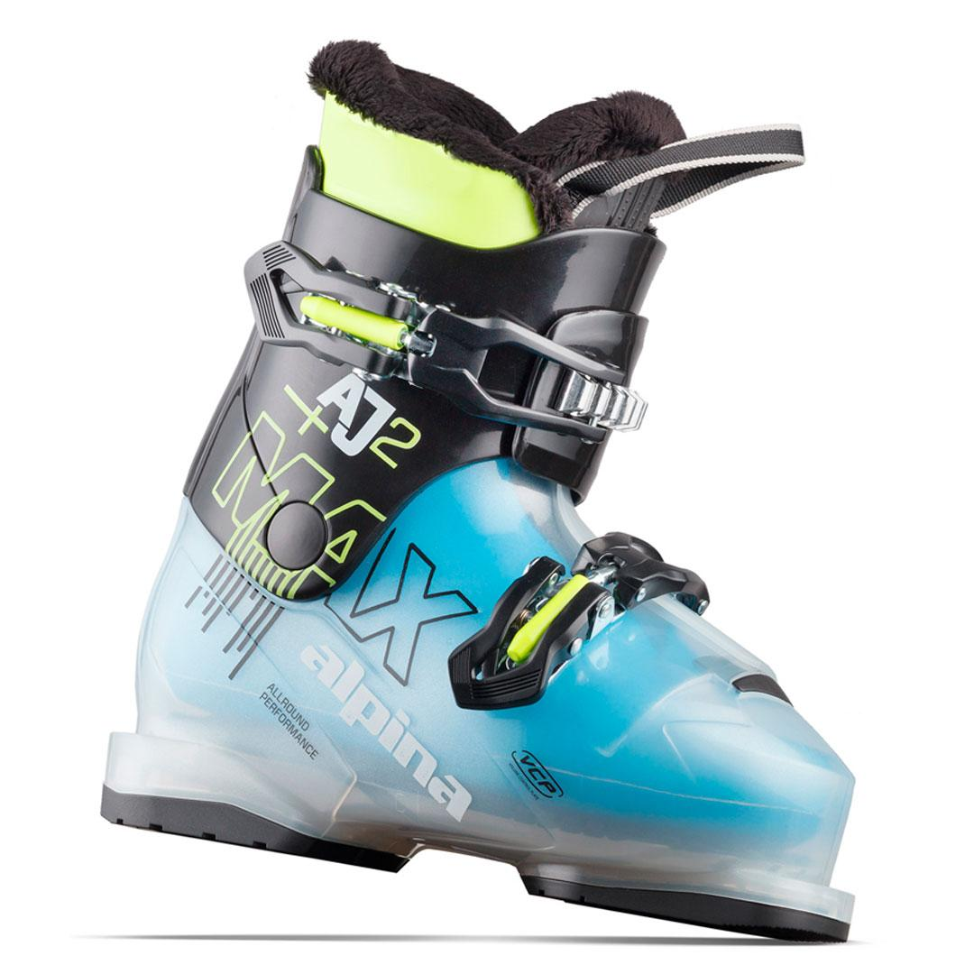 Alpina  ботинки горнолыжные AJ2 Max