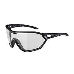Alpina  солнцезащитные очки Alpina S-Way L VL+ cat. 1-3