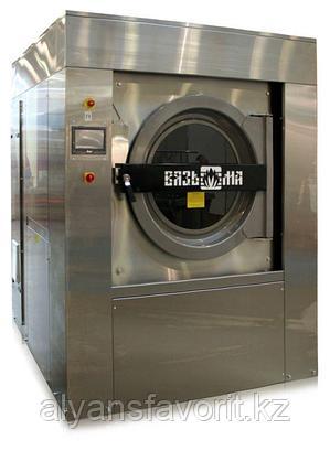 Стирально-отжимная машина ВО-100, фото 2