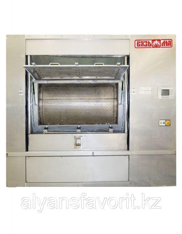 Cтирально-отжимная машина ЛБ-240П