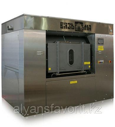 Cтирально-отжимная машина ВБ-100, фото 2