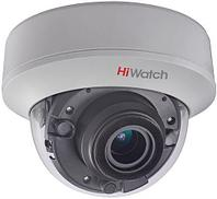 Купольная Камера HiWatch HD-TVI DS-T507
