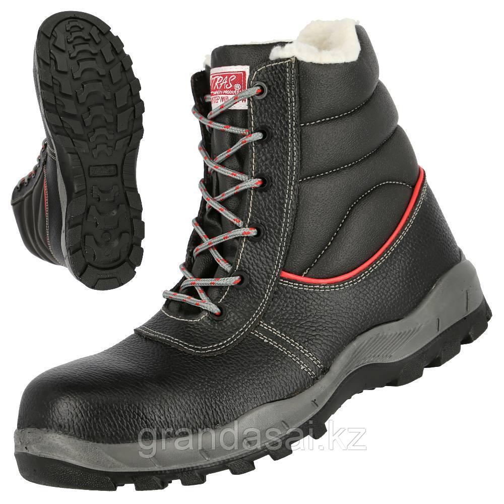 Зимние защитные ботинки NITRAS 7201W MF