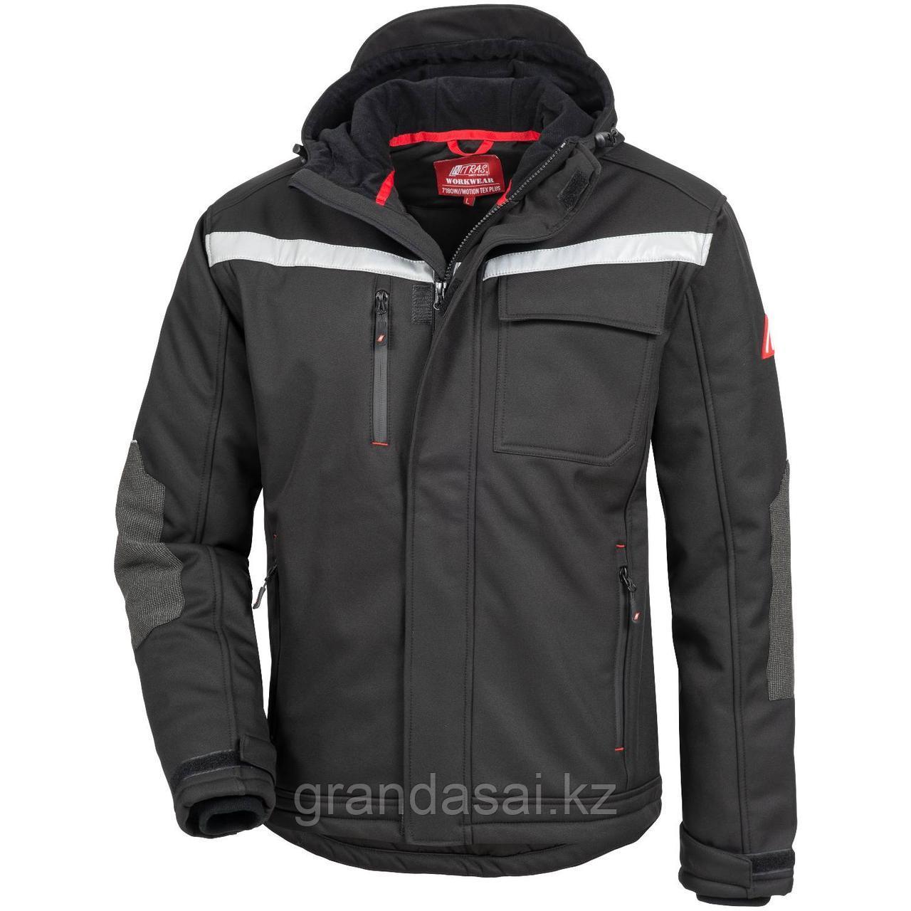 Рабочая зимняя куртка NITRAS 7180W MOTION TEX PLUS