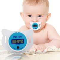 Соска-термометр, фото 3
