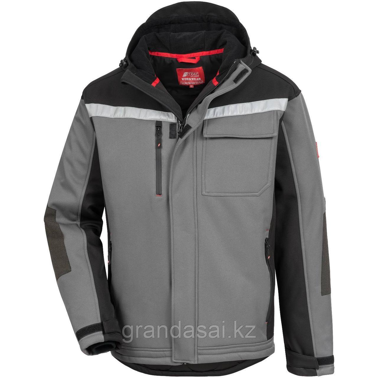Рабочая зимняя куртка NITRAS 7182W MOTION TEX PLUS