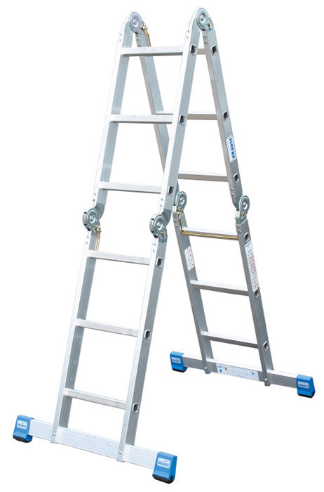 Лестница трансформер 4*3 ступени