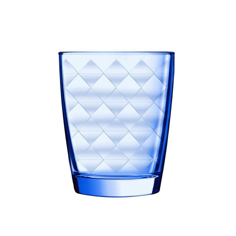 Стакан Luminarc Neo Diamond Синий 250 мл