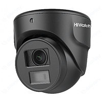 Купольная Камера HiWatch HD-TVI DS-T203N