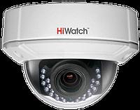Купольная Камера HiWatch HD-TVI  DS-T207