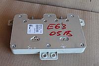 65206917455 Антенна многодиапазонная правая для BMW 6 E63 E64 2003-2010 Б/У