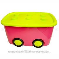 Ящик для игрушек, фото 2