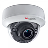 Купольная Камера HiWatch HD-TVI DS-T208S