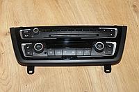 61316814187 Блок управления магнитолой для BMW 3 F34 Gran Turismo 2012-2018 Б/У