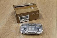 96771413DS Плафон салонный для Citroen C4 2010- Б/У
