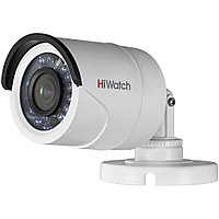 Цилиндрическая Камера HiWatch HD-TVI DS-T200