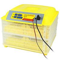 Инкубатор автоматический  на 112 яиц