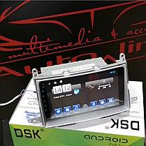 Автомагнитола DSK Toyota Venza 2009+ ANDROID, фото 3