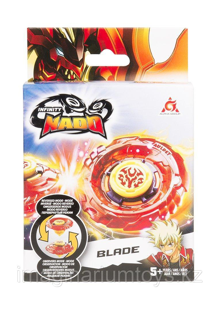 Infinity Nado: Волчок Пластик, Blade Инфинити Надо