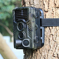 Охотничья камера Водонепроницаемая HD инфракрасная камера ночного видения HC-800A, фото 1