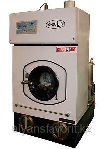 Машина сухой химической чистки ЛВХ-8