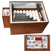 Инкубатор БЛИЦ на 48 яйц